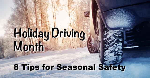Improve Your Winter Awareness