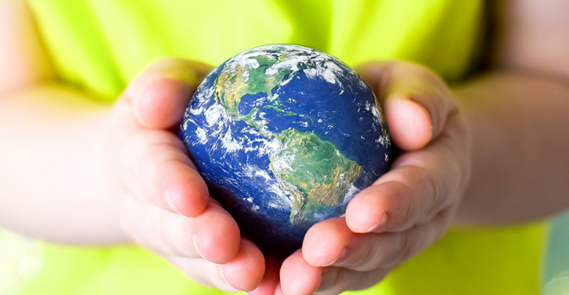 Festivities Planned For Earth Day's 50th Anniversary
