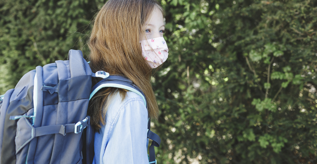 Back-To-School Safety Tips For On-Site Students, Class Errands